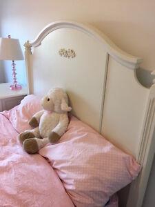 Pottery Barn Girl's Bedroom Set