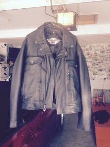 Harley Davidson Leathers just like new