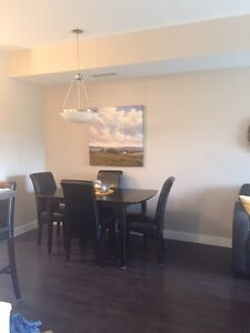 Fully furnished one bedroom condo for rent in Gibbons Strathcona County Edmonton Area image 5