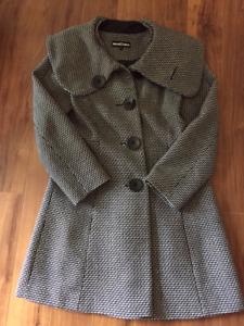 Women's Outerwear Dress Coat