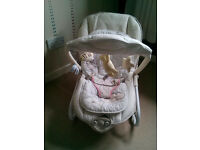 Mothercare Baby Activity Musical Rocker