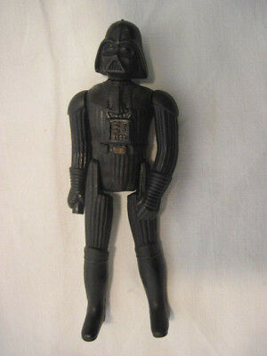 OLD VINTAGE STAR WARS 1977 DARTH VADOR ACTION FIGURE KENNER - Darth Vador