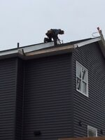Siding & Roof Repair
