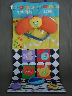 Infant Baby Infantino Shopping Cart Cover or Play Mat Best