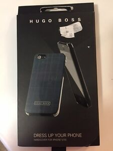 Etui Iphone 5;5S Hugo Boss - Iphone case 5;5S  Hugo Boss