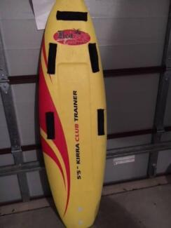 Redback Kirra Nippers Board with Cover