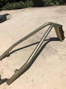 Used 3 x Bike Rack