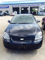 2009 Chevrolet Cobalt LT w/1SB Certified ready to go $4995+Taxes