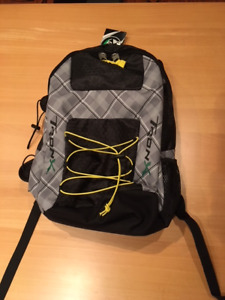 New Hockey and Lacrosse bags