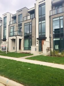 Townhouse for rent 2 car garage