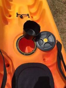 Viking Kayak Nemo 2+1 Victoria Point Redland Area Preview