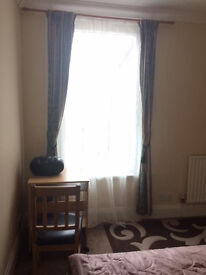 Spacious double room – all bills included