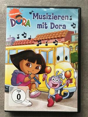 t Dora von George S. Chialtas, Gary C... | DVD | Zustand gut (Dora)