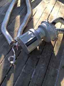 PRICE REDUCED Regency gas insert Regina Regina Area image 3