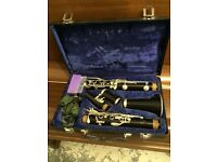 Buffet Crampon Clarinet for sale
