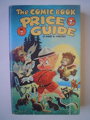 PRICE GUIDE # 7 1977 CARL BARKS Special Issue 21-p COLOR + 21-p PHOTO Biography
