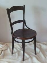 Old bentwood chair Bedford Bayswater Area Preview