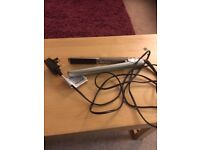 GHD model 5.0 special edition Hair Straighteners
