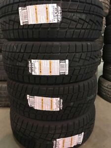 Set of 4 Brand New Winter Tires!!! 225/55R17