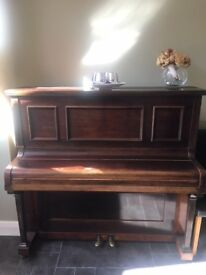 Piano for sale £50 ONO. Collection only. West Derby