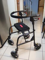 NEW condition Nexus wheel rollator walker