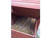 Chicken house coop