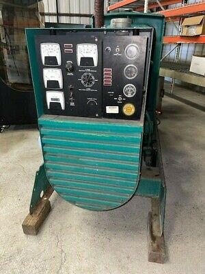 Mcgraw-edison - Onan 50kw Genset - Only 231 Hrs. Used