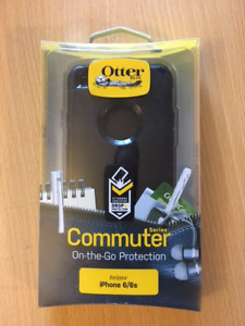 Otterbox for iPhone 6 new unopened