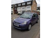 Ford fiesta 1.2 two door year 2008 drives well full 1Years MOT