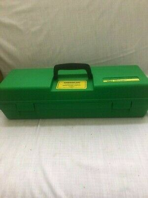 Greenlee 7804 Hydraulic Punch Driver Newold Stock