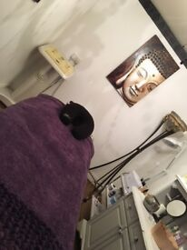 Professional unhurried Massage and Grooming Treatments