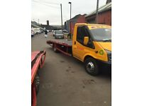AJ CAR RECOVERY BREAKDOWN SERVICE 24/7 LONDON A460 M40 M25 M4 M3 M1 A4 A40 COMPETITIVE RATES