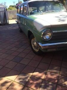 EH Holden Special Wagon Perth Perth City Area Preview