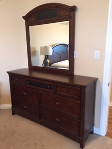 Majestic Solid Wood Ashley Bedroom Suite
