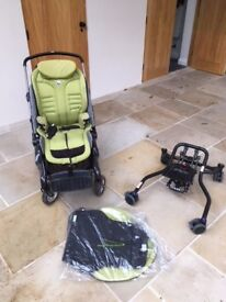 R82 Stingray Buggy/Wheelchair