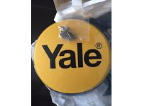 Yale Dummy Alarm box