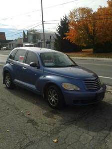 2006 PTS CRUISER IN EXCELLENT SHAPE AND CONDITION