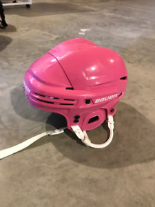 Girls skating helmet