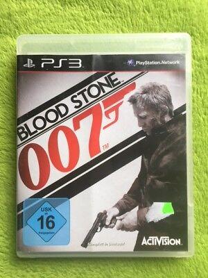 PS3 - Blood Stone 007, usado comprar usado  Enviando para Brazil