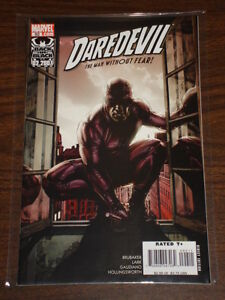 DAREDEVIL-MAN-WITHOUT-FEAR-92-VOL2-MARVEL-FEBRUARY-2007