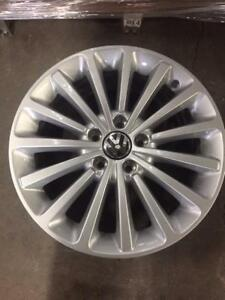 "ON SALE New arrival set of 4 OEM 17""  5x112 VW take off brand new cars"
