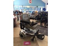 Compact Indoor Electric Power Chair / Wheelchair / Mobility Scooter Disability Aid