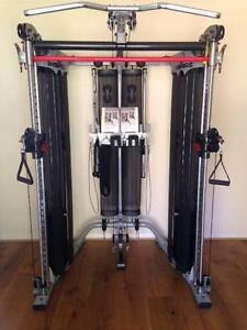 Amazing Inspire FT2 Functional Trainer Roleystone Armadale Area Preview