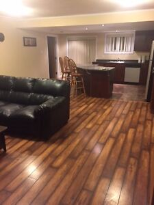 Executive Apartment - Timmins - Great Location - ALL INCL.