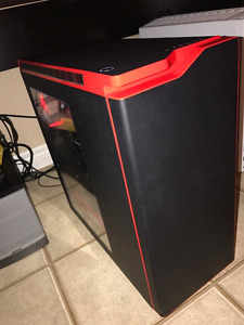 Nzxt 440 Computer Case (Just the case)
