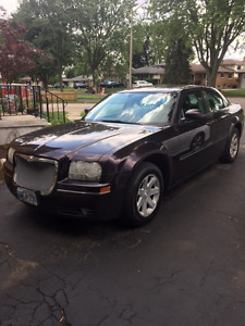 2005 Chrysler 300-Series Sedan