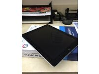 SOLD Apple iPad 4 128GB Black with Wifi: Used Very Good Condition