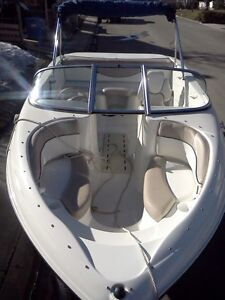 2004 GLASTRON MX 175 BOW RIDER \ $10,500 $$REDUCED!!