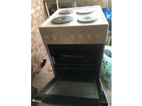 Cooker,Very Good Condition. Collection only.