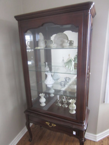China Cabinet Online Auction Bidding Closes Thurs Mar 2 @ 12 pm